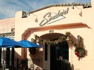 Sinclairs Restaurants